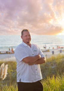 Panama City Beach FL Realtor Terry Lamm